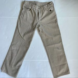 Duluth Trading Work Pants for men size 36X34